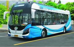 上海正积极申报国家燃料电池汽车示范城市