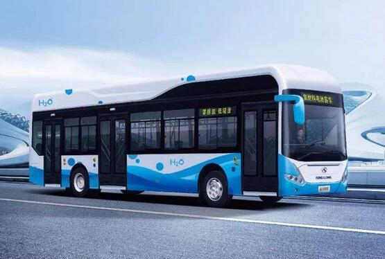 金龙集团:积极探索勇于创新,氢燃料汽车走在行业前列