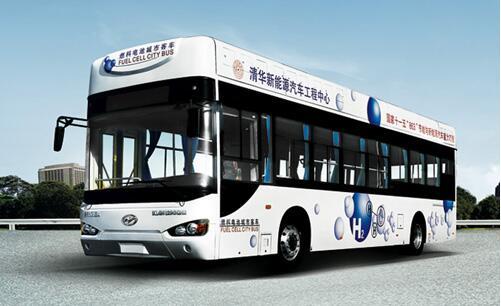 苏州金龙氢燃料电池汽车将于2020年投放市场100辆