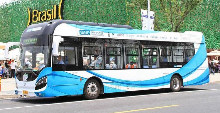 江苏将重点发展续航超500公里的氢燃料电池客车等