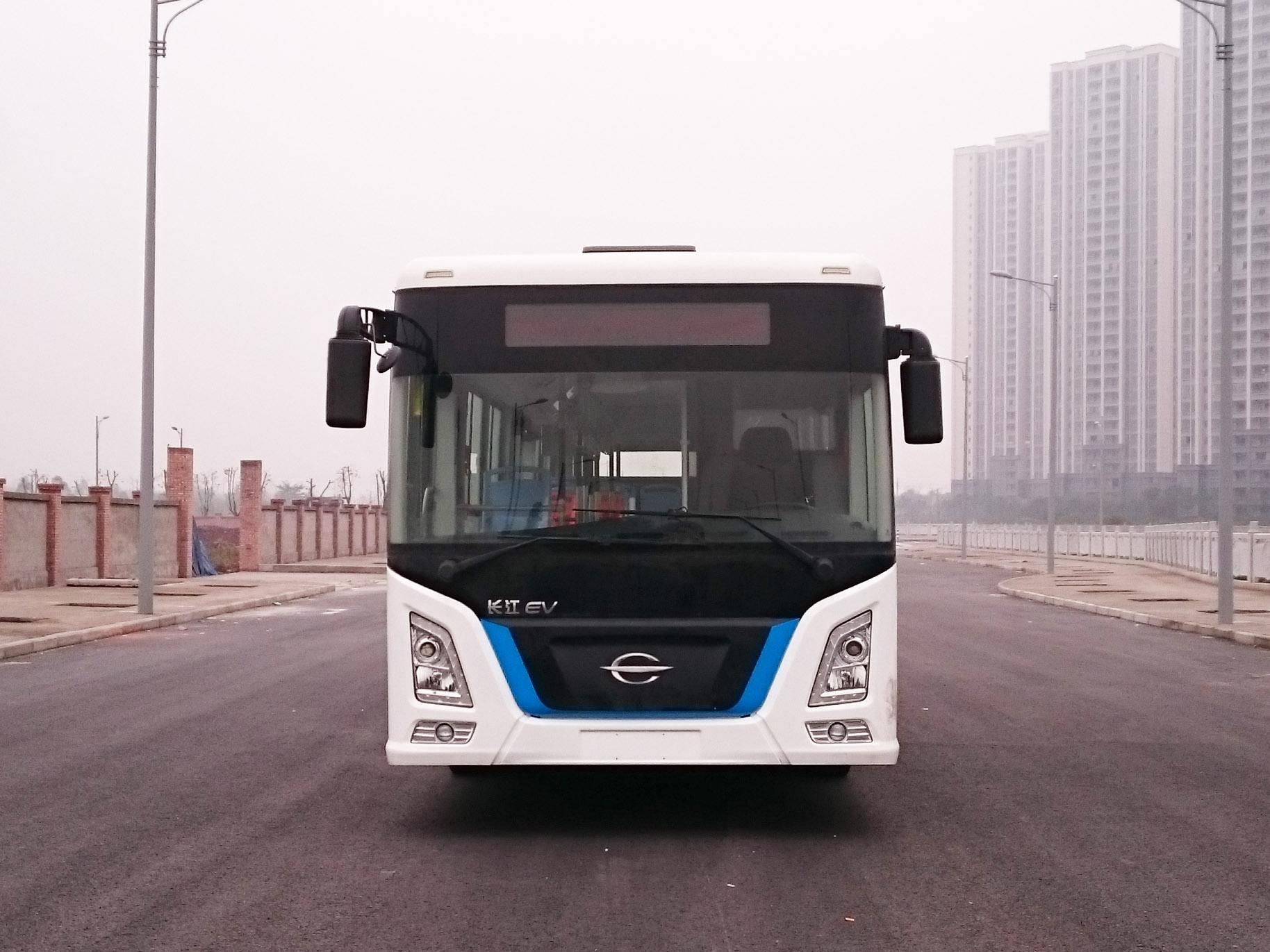 云南五龙氢燃料电池汽车中标佛山南海200辆氢燃料电池公交车