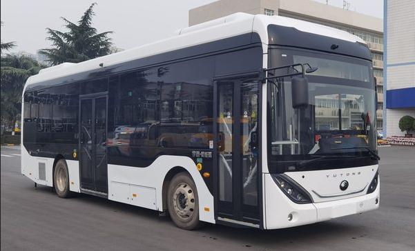 340批公告:宇通氢燃料电池客车搭载广东鸿力氢燃料电池系统