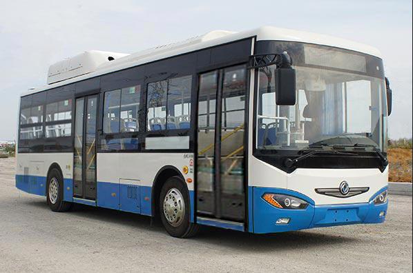 东风氢燃料电池客车上榜第341批公告 搭载众宇动力氢燃料电池