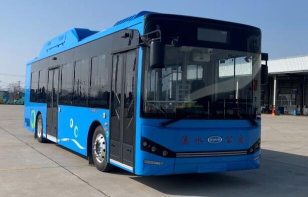 开沃氢燃料电池客车上榜第343批公告 搭载广东鸿力燃料电池系统