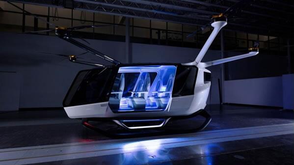 Alaka'i将推出氢燃料电池飞机Skai  续航里程600公里