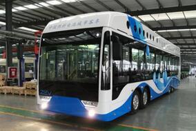 陈清泰:全球燃料电池汽车已进入市场化示范阶段