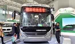 2022年前投1800台氢燃料电池汽车 大同氢雄与上海公司合作