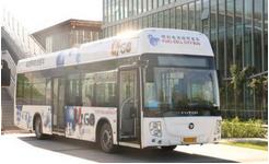 《常熟氢燃料电池汽车产业发展行动计划(2019~2022年)》发布