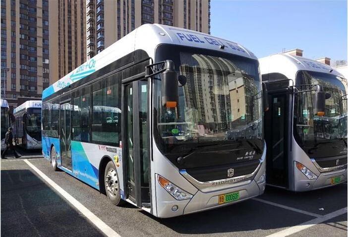 淄博拟对氢能源装备及关键零部件企业工业用地补贴 16万元/亩