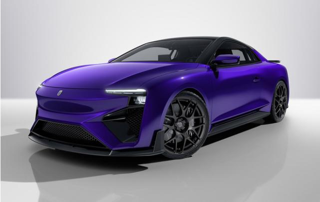 爱驰汽车甲醇氢燃料电池动力系统项目落地高平 年产8万台套