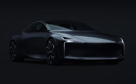 Hopium首台氢燃料电池车6月发布 2025年上市|续航1000km