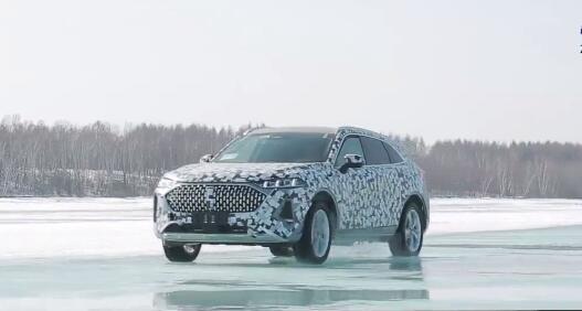 疑似长城氢燃料电池SUV完成寒测 搭载未势能源95kW燃料电池