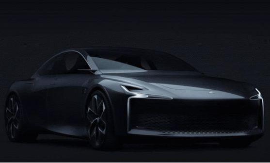 Hopium推出首款氢燃料电池汽车  加氢3分钟|续航超1000公里