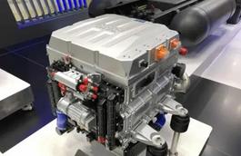 国雄氢能120KW氢燃料电池发动机发布 -30度快速低温启动
