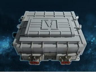 天能氢能源150KW燃料电池电堆通过国家强检