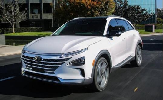 到2030年,现代汽车将推广氢燃料电池车年产销50万辆目标