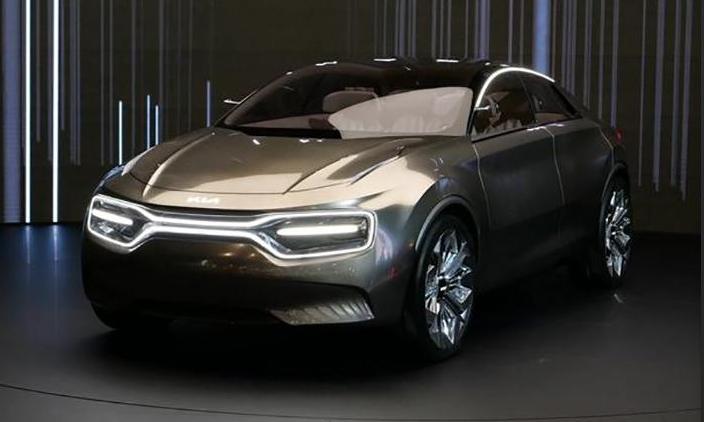 起亚氢燃料电池汽车将2020年推出