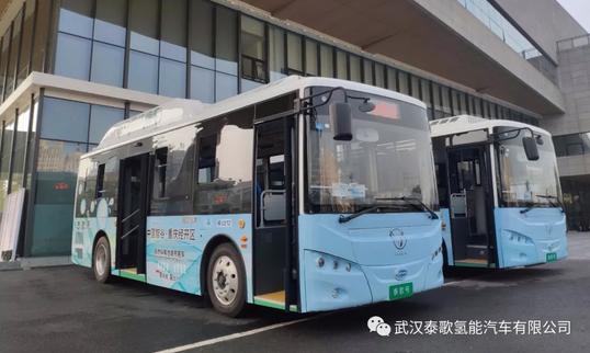 云南泰歌氢燃料电池项目落户昆明 获氢燃料电池发动机首批订单