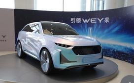 长城氢检完成首款氢燃料电池汽车动力总成I阶段测试