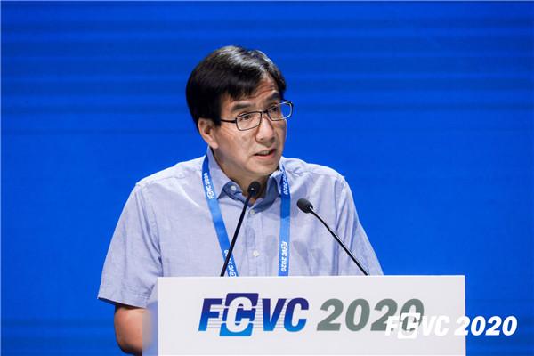 国家市场监督管理总局姬二明:世界各国大力推进氢能开发利用