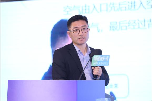 李鹏程:明年氢燃料电池重卡市场应该会有比较大的突破