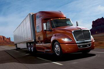 与现代,丰田竞争美国氢卡市场 大众收购美国卡车公司纳威司达