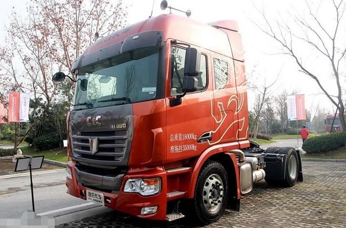 奇瑞发力氢燃料电池重卡车 集瑞联合重工与阿雷斯达成战略合作