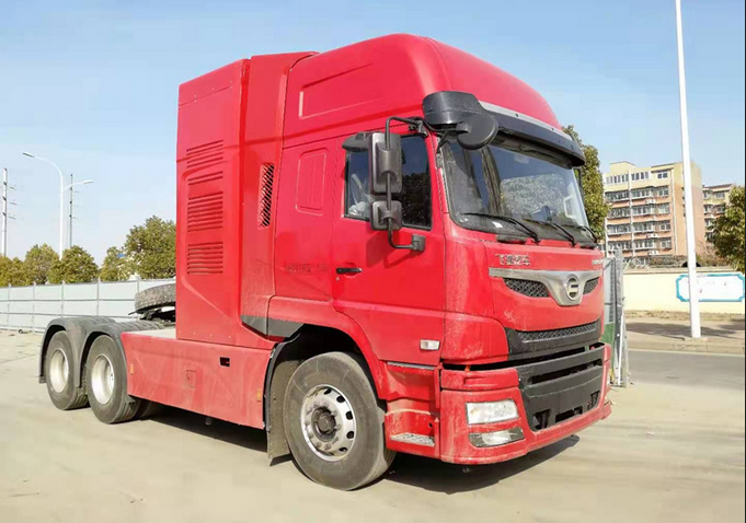 年产5000台,飞驰氢燃料电池卡车生产线将2023年前在宁东投产