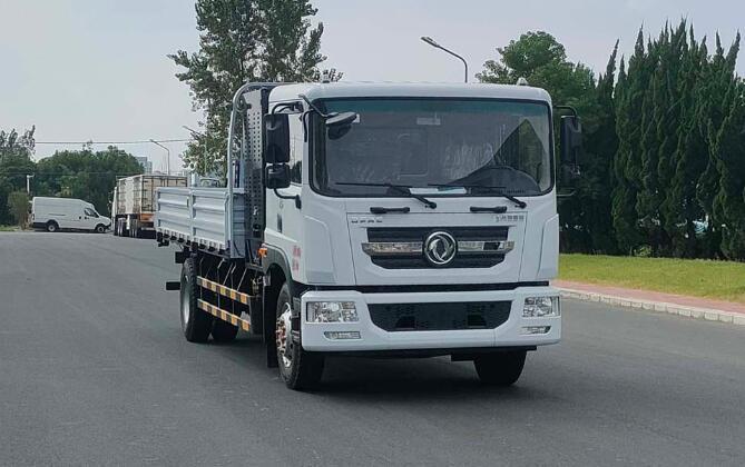 东风氢燃料电池卡车上榜349批公告 搭载上海氢晨燃料电池电堆