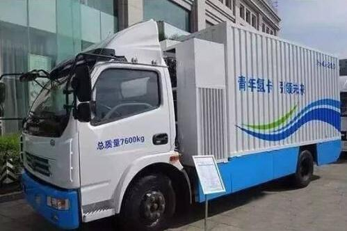《河北省推进氢能产业发展实施意见》发布  到2022年氢燃料电池公交车、物流车运行2500辆