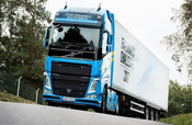 欧洲氢协呼吁部署氢燃料电池卡车