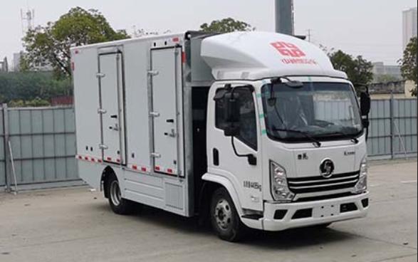 340批公告:中通氢燃料电池冷藏车搭载喜玛拉雅氢燃料电池系统