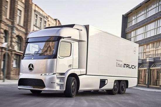 欧洲呼吁尽快部署氢燃料电池卡车 2025年1万辆车 100个加氢站