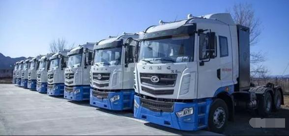 华菱刘汉如:建议鼓励氢燃料重卡车跨区域运行