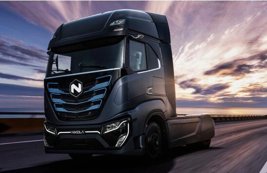 尼古拉氢燃料汽车CEO:将如期交车  7月开新工厂|招聘数千人