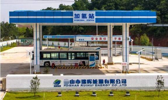 《广州市氢能产业发展规划(2019—2030年)》即将发布