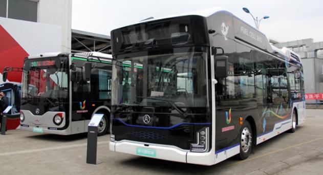 氢燃料电池企业最高奖励500万元  《四川省支持新能源与智能汽车产业发展若干政策措施(征求意见稿)》发布