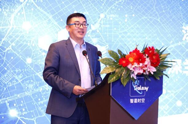 上海首次尝试AI氢能物流车,物流智能化之路未来可期