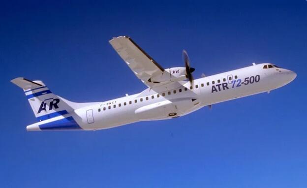 环球氢能公司测试氢燃料电池飞机 明年将举行首次试飞