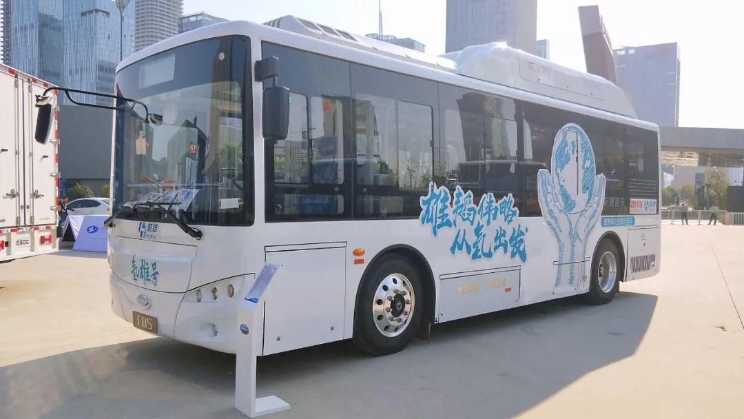 雄韬股份子公司与南京金龙签订燃料电池系统2250万元购销合同