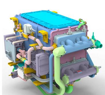 中汽协就《燃料电池车载供氢系统振动试验技术要求》征求意见
