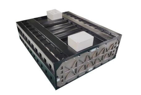 国内氢燃料电池单电堆功率达137kw