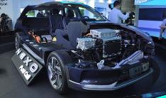 现代汽车氢燃料电池工厂落地广州 2022年量产|初期年产6500套