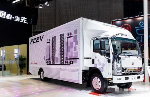 6家氢能与燃料电池企业入驻重庆  助力打造中国西部(重庆)氢谷