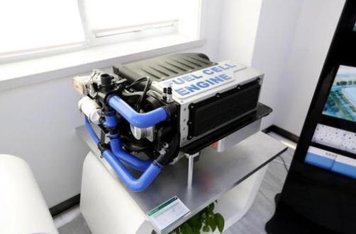 英博路普氢能源燃料电池项目落户南京市溧水区 总投资额65亿元